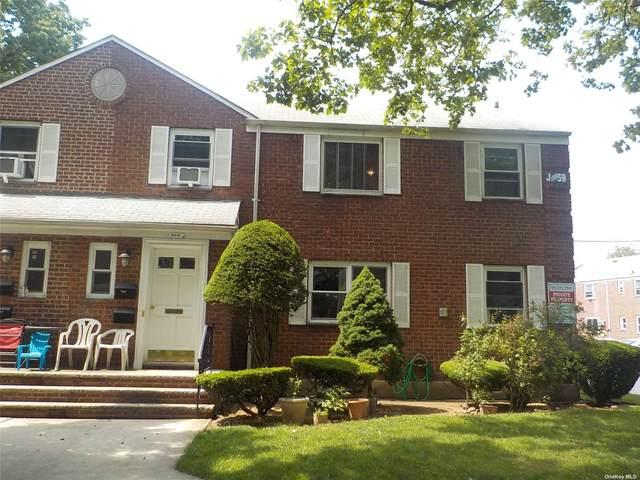 254-07 75th Avenue 2nd Fl, Glen Oaks, NY 11004 (MLS #3321525) :: Carollo Real Estate