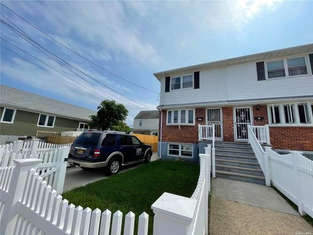 337 Beach 88th Street, Rockaway Beach, NY 11693 (MLS #3321527) :: Mark Boyland Real Estate Team