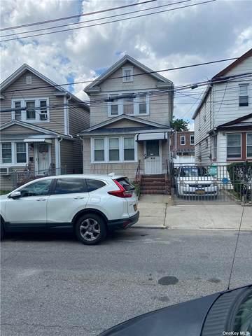 86-14 86th Street, Woodhaven, NY 11421 (MLS #3321545) :: Carollo Real Estate