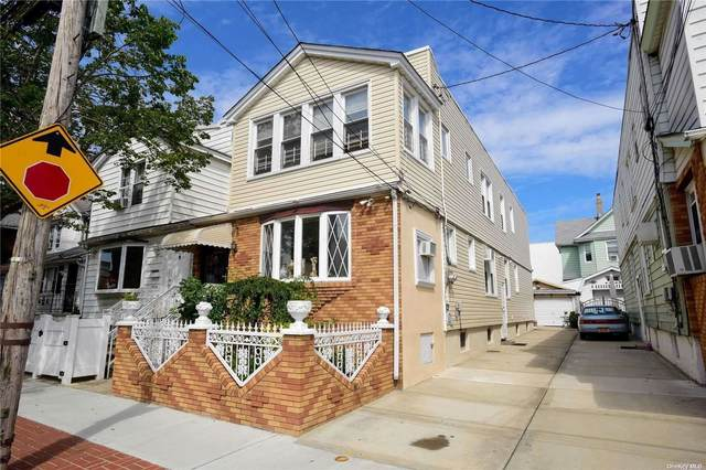 121-17 97th Avenue 1FL, Richmond Hill S., NY 11419 (MLS #3321546) :: Prospes Real Estate Corp