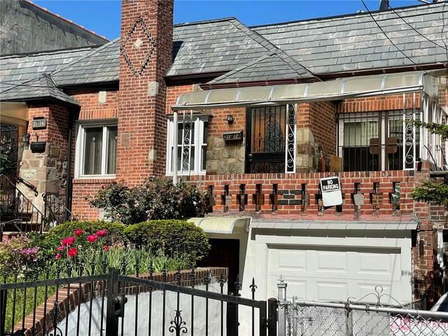 31-14 48th Street, Long Island City, NY 11103 (MLS #3321547) :: Mark Boyland Real Estate Team