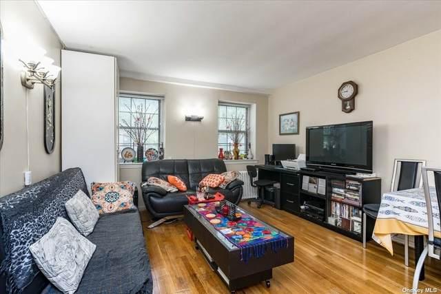 144-35 78 Road 1P, Kew Garden Hills, NY 11367 (MLS #3321548) :: Carollo Real Estate