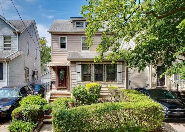 245-06 Newhall Avenue, Rosedale, NY 11422 (MLS #3321551) :: Howard Hanna Rand Realty