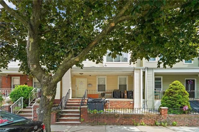 78-13 68th Avenue, Middle Village, NY 11379 (MLS #3321559) :: Carollo Real Estate