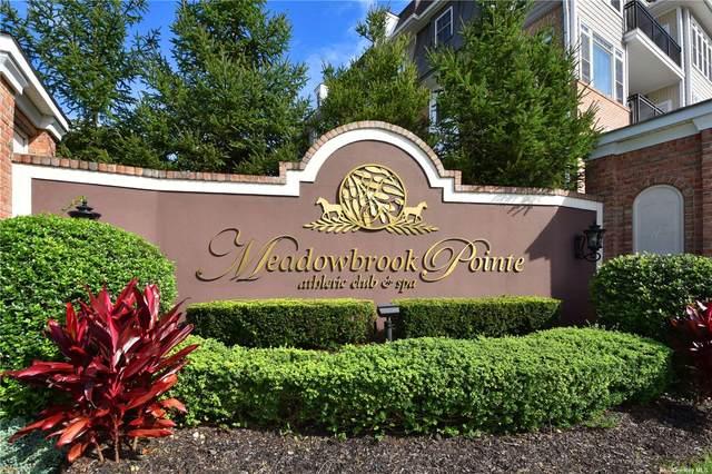 528 Roosevelt Way #528, Westbury, NY 11590 (MLS #3321569) :: Frank Schiavone with Douglas Elliman