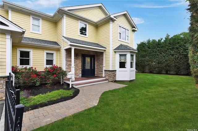 951b Pine Hollow Road, East Norwich, NY 11732 (MLS #3321577) :: Carollo Real Estate