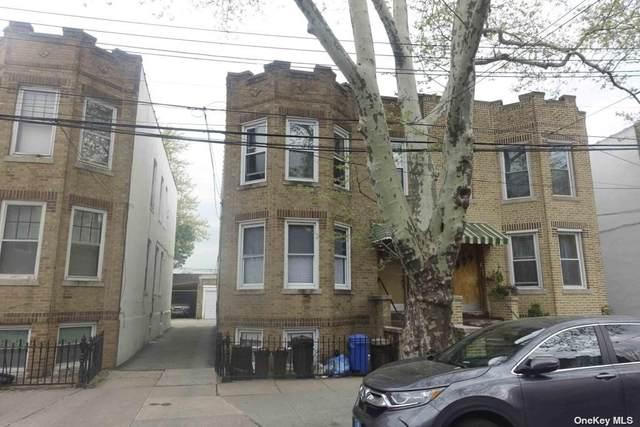 61-83 Grove Street, Ridgewood, NY 11385 (MLS #3321589) :: Carollo Real Estate