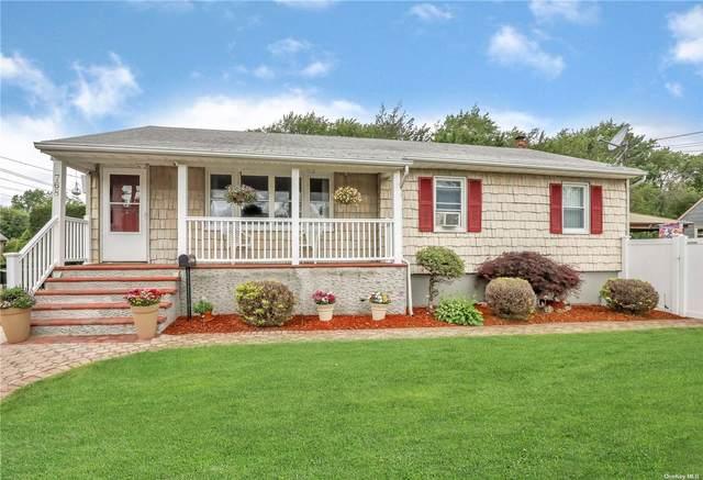 768 Higbie Lane, West Islip, NY 11795 (MLS #3321593) :: Mark Boyland Real Estate Team