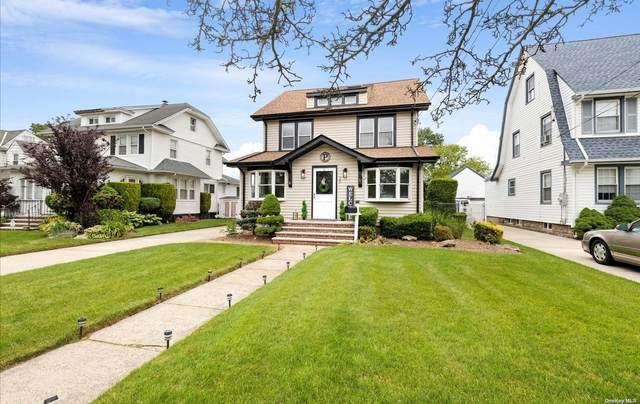 35 Denton Avenue, E. Rockaway, NY 11518 (MLS #3321600) :: Nicole Burke, MBA | Charles Rutenberg Realty