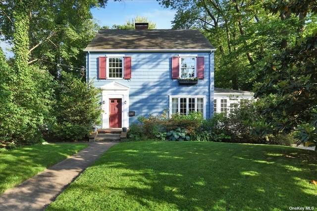 52 Reid Avenue, Port Washington, NY 11050 (MLS #3321614) :: Carollo Real Estate