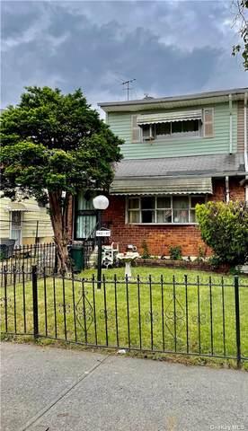 142-47 Sutter Avenue, Jamaica, NY 11436 (MLS #3321623) :: Carollo Real Estate