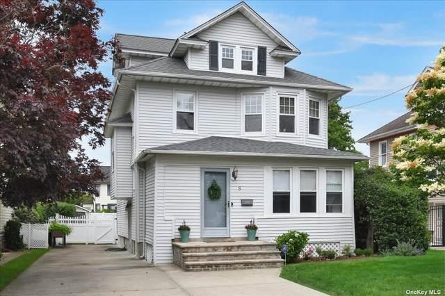 8 Garfield Place, E. Rockaway, NY 11518 (MLS #3321699) :: Nicole Burke, MBA | Charles Rutenberg Realty