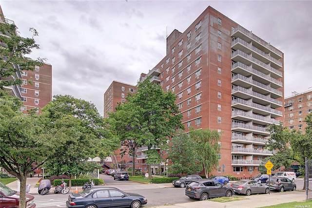 52-30 39th Drive 8L, Woodside, NY 11377 (MLS #3321707) :: Carollo Real Estate