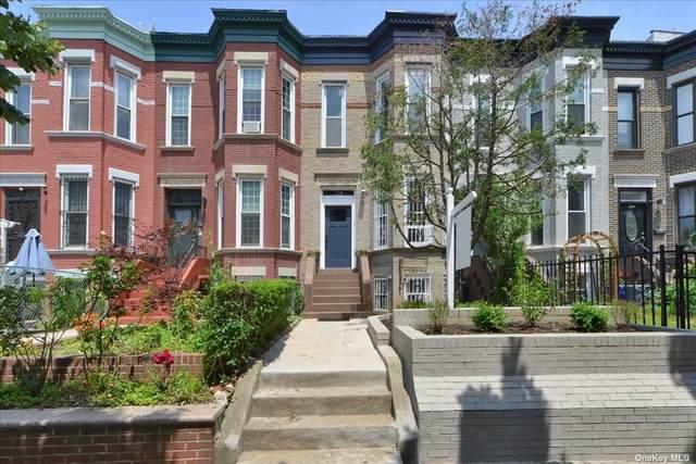 279 Empire Boulevard, Crown Heights, NY 11225 (MLS #3321710) :: Howard Hanna Rand Realty