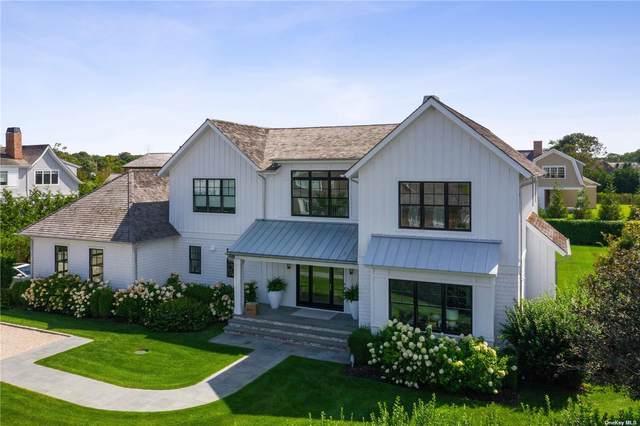 5 Corbett Drive, E. Quogue, NY 11942 (MLS #3321721) :: Carollo Real Estate