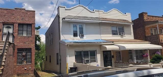 1149 E 99th Street, Canarsie, NY 11236 (MLS #3321741) :: Howard Hanna Rand Realty