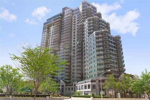 112-01 Queens Boulevard 12D, Forest Hills, NY 11375 (MLS #3321755) :: Carollo Real Estate