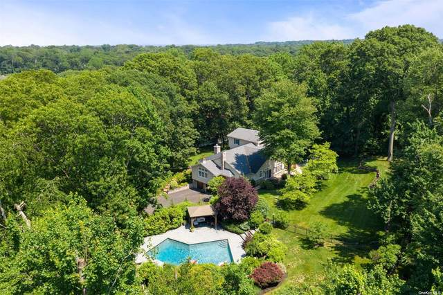 92 Turkey Lane, Cold Spring Hrbr, NY 11724 (MLS #3321759) :: Carollo Real Estate