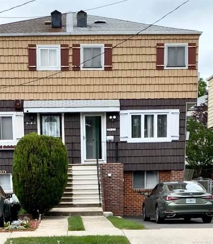 255-37 149th Avenue, Rosedale, NY 11422 (MLS #3321772) :: Howard Hanna Rand Realty