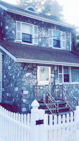 219-10 104 Avenue, Queens Village, NY 11429 (MLS #3321799) :: Howard Hanna Rand Realty