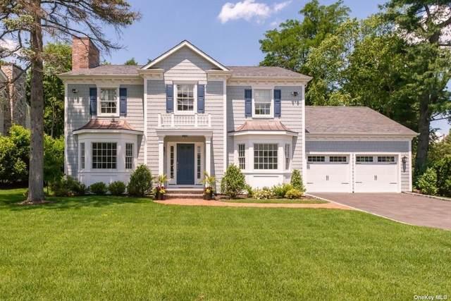 131 Trumbull Road, Manhasset, NY 11030 (MLS #3321814) :: Prospes Real Estate Corp