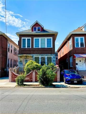4010 Avenue I, Flatlands, NY 11234 (MLS #3321819) :: Howard Hanna Rand Realty
