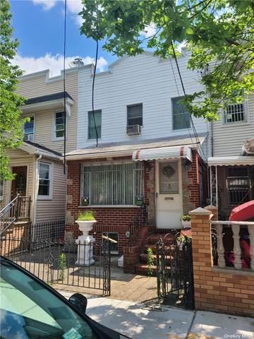 94-15 77th Street, Ozone Park, NY 11416 (MLS #3321823) :: Carollo Real Estate