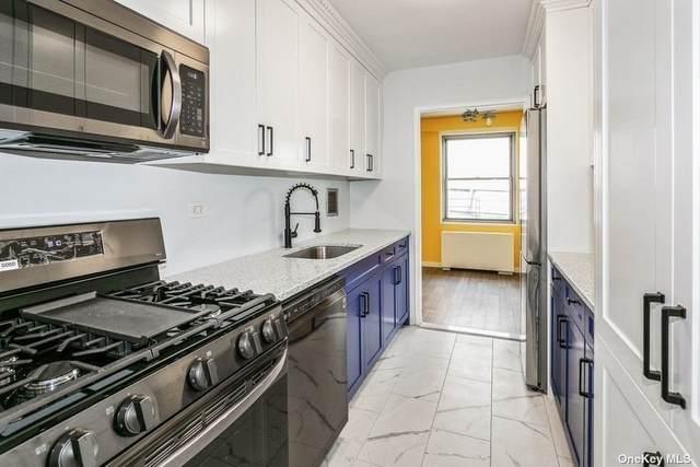 175-20 Wexford Terrace 2L, Jamaica Estates, NY 11432 (MLS #3321862) :: Howard Hanna Rand Realty