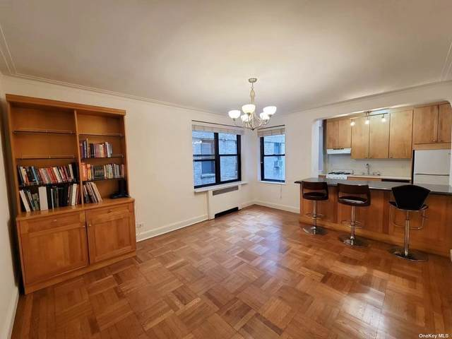 349 E 49th Street 1H, New York, NY 10017 (MLS #3321878) :: Frank Schiavone with Douglas Elliman