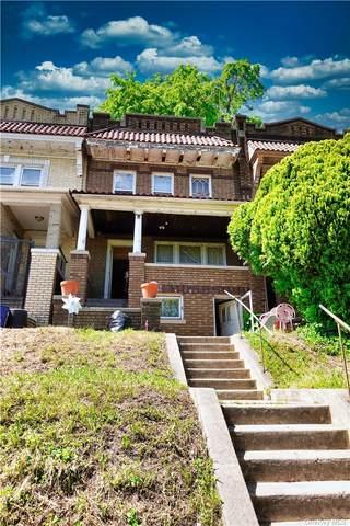 143 Sunnyside Avenue, Cypress Hills, NY 11207 (MLS #3321881) :: Howard Hanna Rand Realty