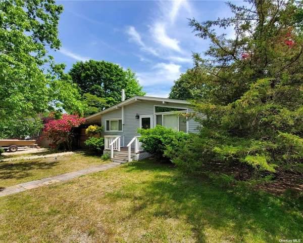 7 Starfish Lane, Hampton Bays, NY 11946 (MLS #3321885) :: Carollo Real Estate
