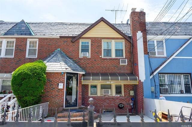 114-44 201st Street, St. Albans, NY 11412 (MLS #3321892) :: Howard Hanna Rand Realty