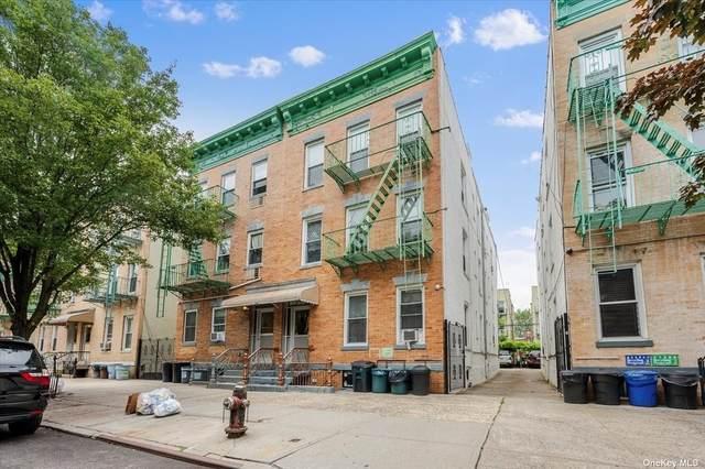 32-62 44th Street, Long Island City, NY 11103 (MLS #3321934) :: Howard Hanna Rand Realty
