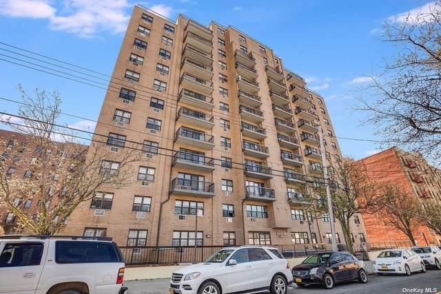 147-20 35 Ave 12G, Flushing, NY 11354 (MLS #3321935) :: Howard Hanna Rand Realty