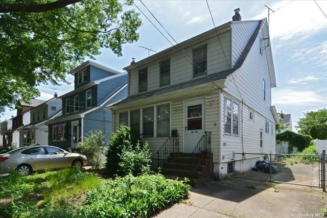 86-30 233 Street, Bellerose, NY 11426 (MLS #3321960) :: Nicole Burke, MBA | Charles Rutenberg Realty