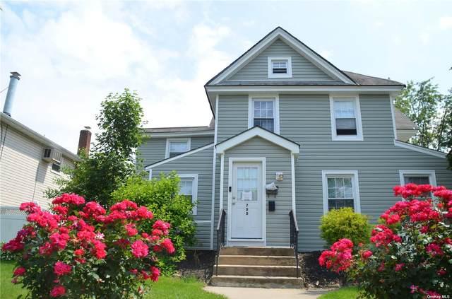 700 Parsonage Street, Baldwin Harbor, NY 11510 (MLS #3321961) :: Nicole Burke, MBA | Charles Rutenberg Realty