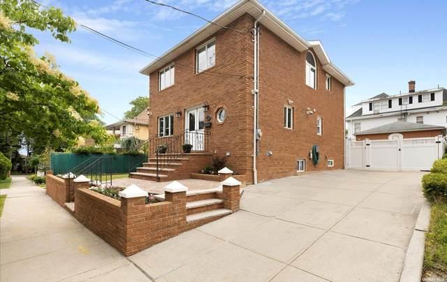 7-11 157 Street, Whitestone, NY 11357 (MLS #3321964) :: Nicole Burke, MBA   Charles Rutenberg Realty