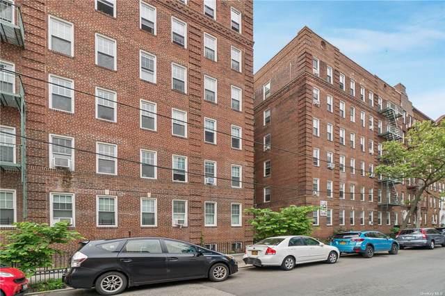 41-15 44th Street 6A, Sunnyside, NY 11104 (MLS #3321976) :: Carollo Real Estate