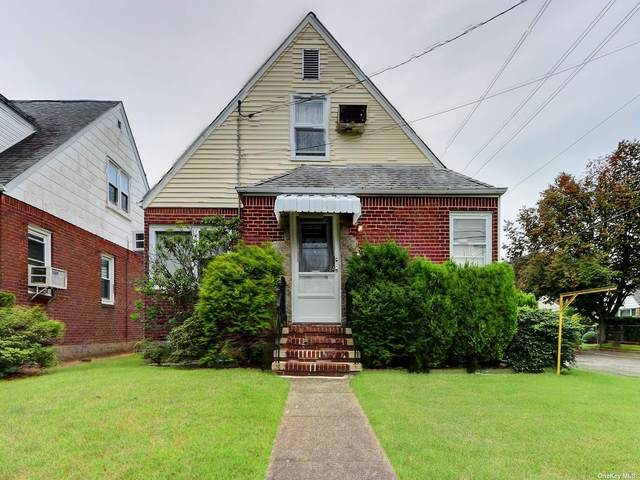 417 Central Boulevard, New Hyde Park, NY 11040 (MLS #3321987) :: Prospes Real Estate Corp