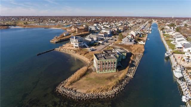 505 East Drive, Copiague, NY 11726 (MLS #3321991) :: Mark Boyland Real Estate Team