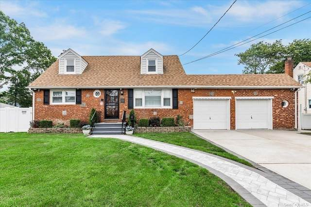 2414 Gladmore Street, East Meadow, NY 11554 (MLS #3321996) :: Nicole Burke, MBA | Charles Rutenberg Realty