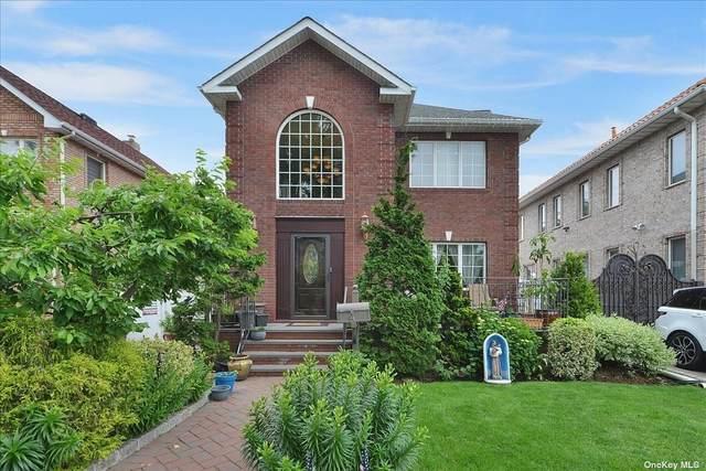 145-44 5 Avenue, Whitestone, NY 11357 (MLS #3321998) :: Carollo Real Estate