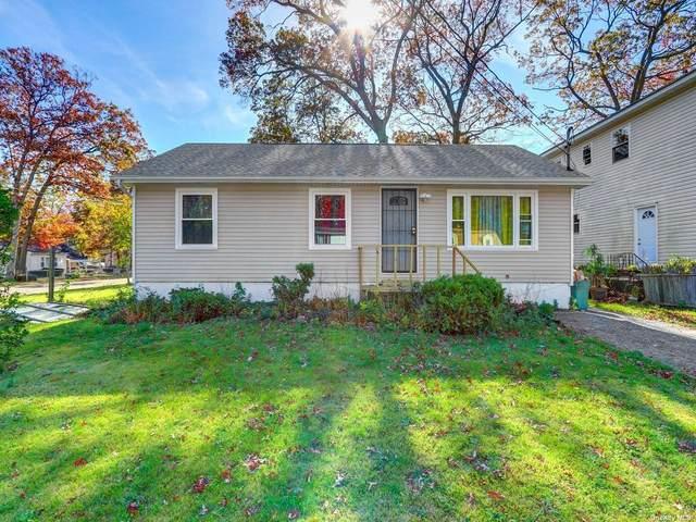 248 Parkway Boulevard, Wyandanch, NY 11798 (MLS #3321999) :: Mark Boyland Real Estate Team