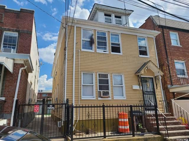 103-28 51st Avenue, Corona, NY 11368 (MLS #3322024) :: Prospes Real Estate Corp