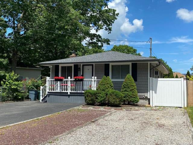 97 Mastic Boulevard, Mastic, NY 11950 (MLS #3322062) :: Corcoran Baer & McIntosh