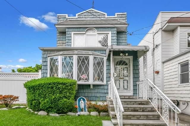 88-13 78th Avenue, Glendale, NY 11385 (MLS #3322088) :: Carollo Real Estate