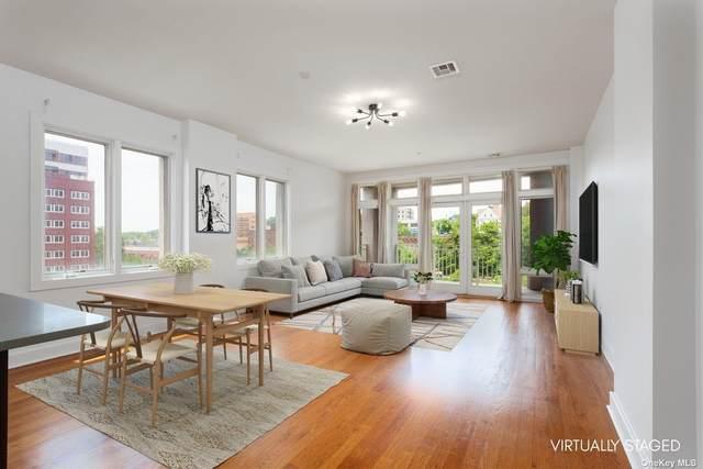 90 Bay Street Landing 4D, Staten Island, NY 10301 (MLS #3322092) :: Prospes Real Estate Corp