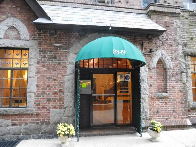 83-19 116 Street 5B, Kew Gardens, NY 11415 (MLS #3322104) :: Barbara Carter Team