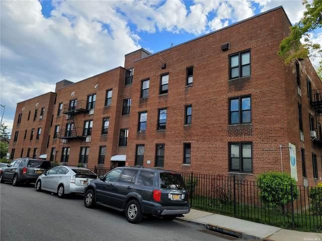 61-10 183rd Street 2G, Fresh Meadows, NY 11365 (MLS #3322126) :: Laurie Savino Realtor