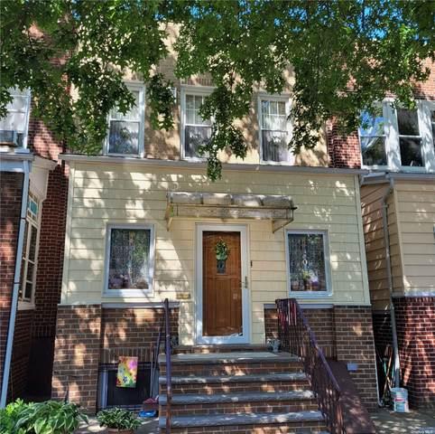 71-20 68th Street, Glendale, NY 11385 (MLS #3322164) :: Carollo Real Estate